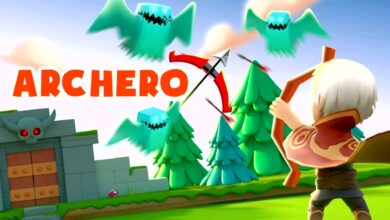 Games like Archero for iOS and Android