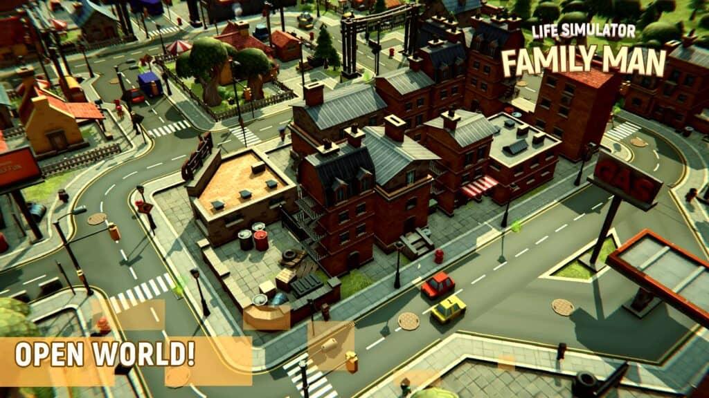 Games like BitLife - The Life Simulator