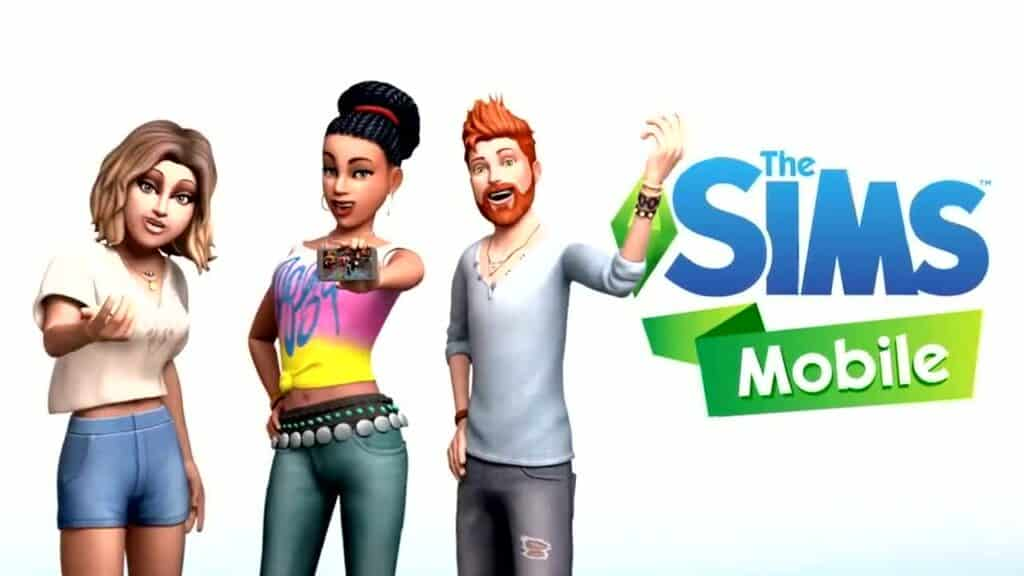 Games like BitLife - The Sims Mobile