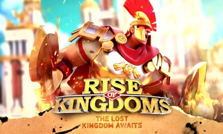 Games Like Rise of Kingdoms
