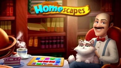 Games like Homescapes