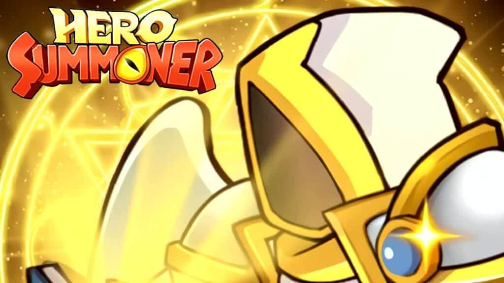 Games like Idle Heroes - Hero Summoner
