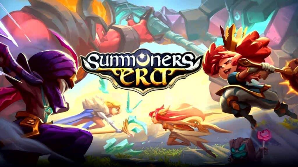 Games like Idle Heroes - Summoners Era